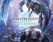 Monster Hunter World Isborne montre de nouvelles créatures et un nouveau trailer
