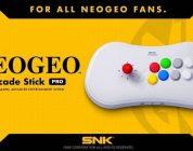 Les dernieres infos du Neo Geo Arcade Stick