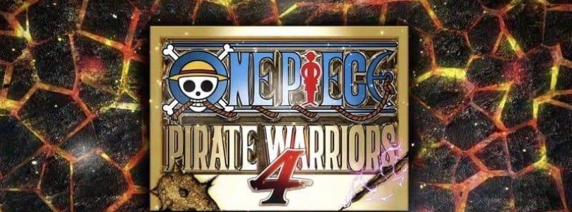 One Piece : Pirate Warriors 4 – Bandai Namco dévoile le gameplay et les personnages