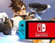 Overwatch arrive sur Switch