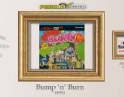 Paddle Academy : Bump 'N' Burn (Amiga)