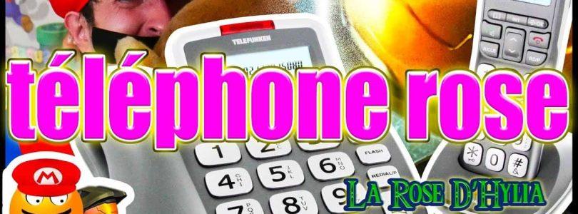 Parodie Téléphone rose pour mario bros la nintendo life c'est …