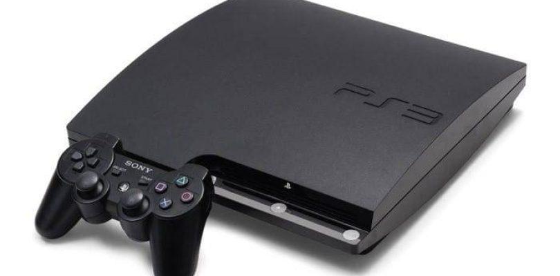 Sony publie une nouvelle mise à jour pour la …….  PS3