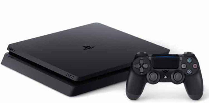 La PS4 passe devant la Wii dans les consoles vendues
