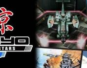 Psikyo Shooting Stars Alpha sur Switch