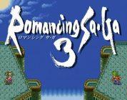 Square Enix annonce Romancing SaGa 3 et SaGa Scarlet Grace