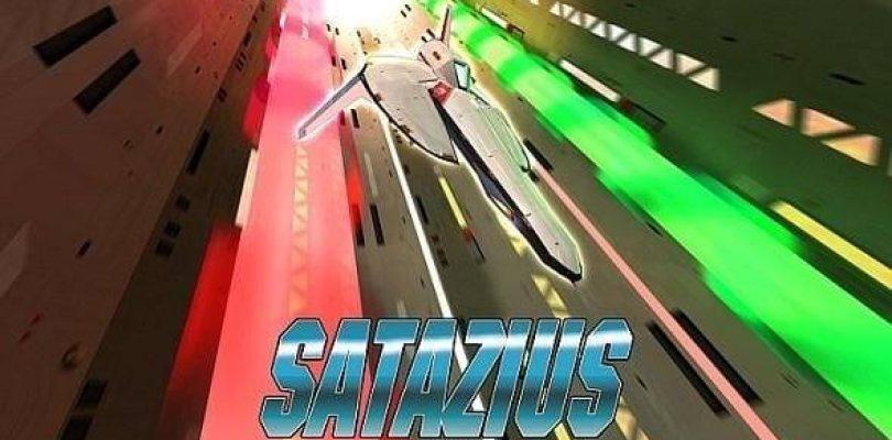 Satazius arrive sur Dreamcast !!!