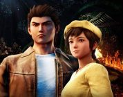 40 minutes de gameplay Shenmue 3
