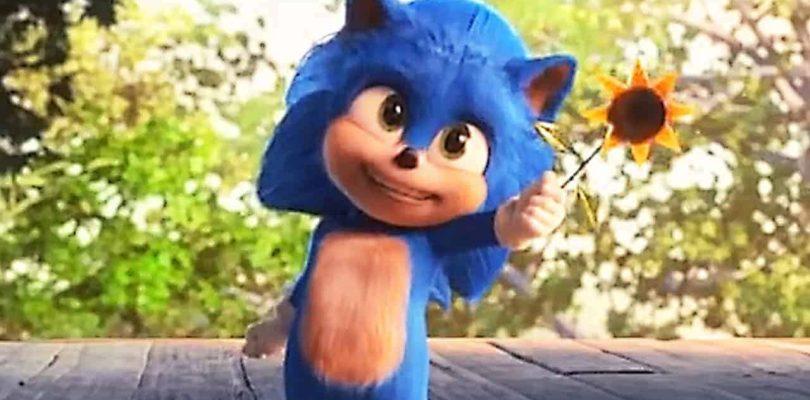 Bande Annonce Bébé Sonic