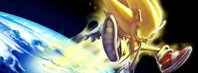 Sega publie des Concept Art de Sonic the Hedgehog