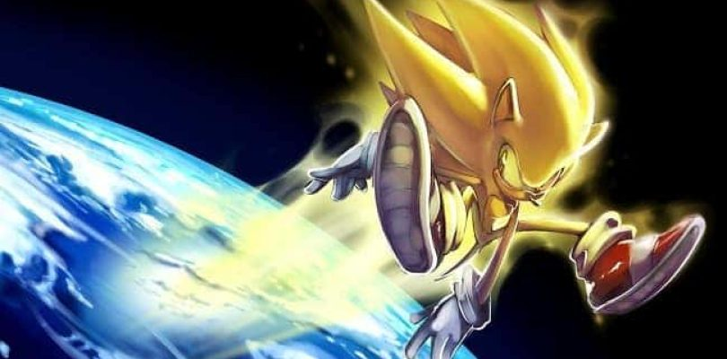 Sega publie des Concept Art de Sonic the Hedgehog