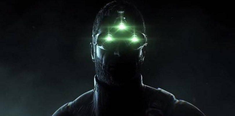 Splinter Cell le retour ?