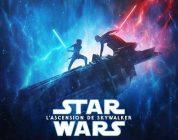 Un nouveau Trailer Star Wars IX !!