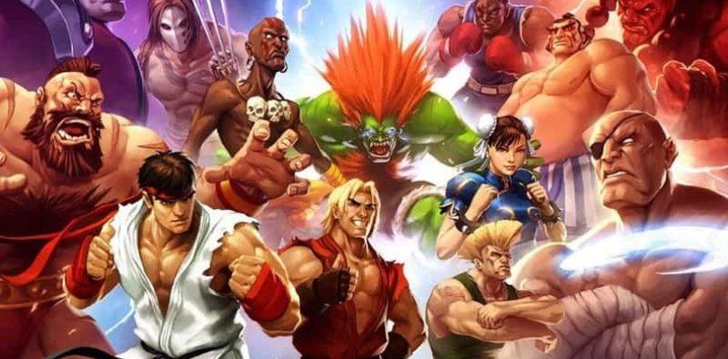 Rumeur: Un Street Fighter 6 serait prévu sur Xbox Series X | S, PS5, PS4, Xbox One et PC