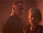 Nouveau Trailer Terminator : Dark Fate !!