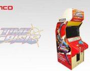 MEGADécouverte : Time Crisis la borne d'arcade