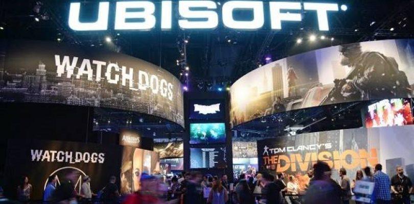 Ubisoft fait des annonces…