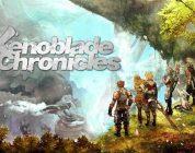 Xenoblade Chronicles: Definitive Edition fait ses débuts dans le charts japonais