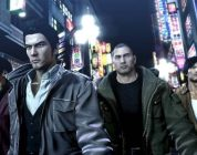 Yakuza Remastered Collection prévu en édition physique