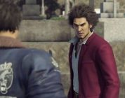 Yakuza: Like a Dragon sort le 10 novembre sauf sur PS5, le 2 mars 2021