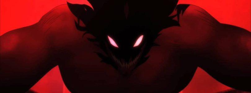 Papy Manga : DevilMan OAV The Birth