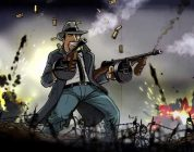 Guns Gore & Cannoli