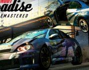 Burnout Paradise remasterisé sera lancé en 2020