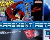 Le Carrement Retro #2 est disponible sur Youtube !!!