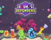 Cosmic Defenders se lance le 28 avril pour Nintendo Switch