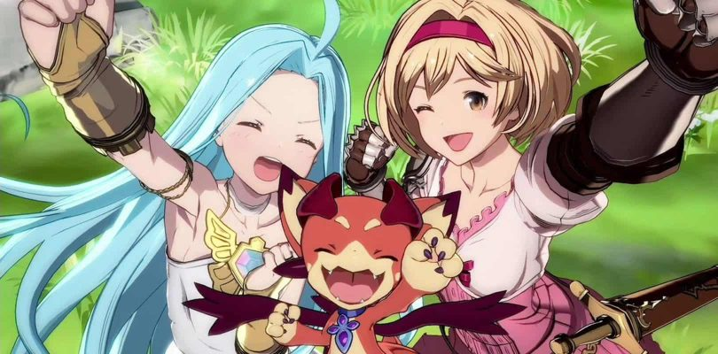 Le DLC Granblue Fantasy: Versus Djeeta Character sera lancé le 7 avril