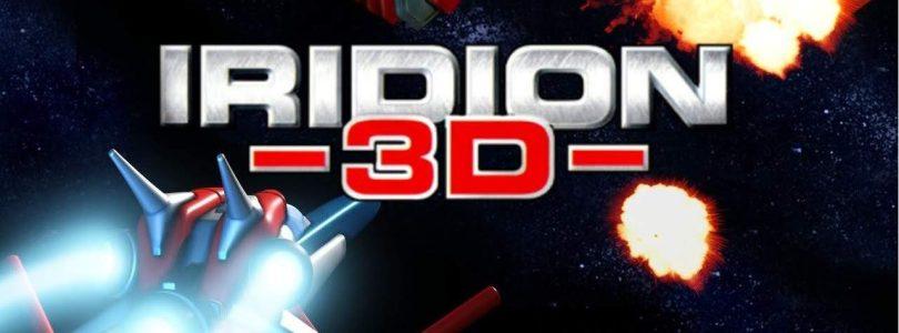 Paddle Academy : Iridion 3D sur Game Boy Advance