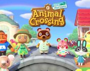 [CHARTS] Animal Crossing: New Horizons reprend la première place en France