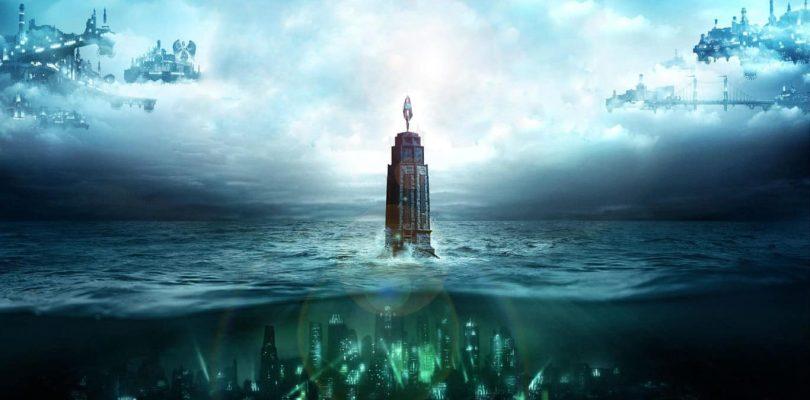 BioShock la collection : c'est pour le 29 mai sur Switch