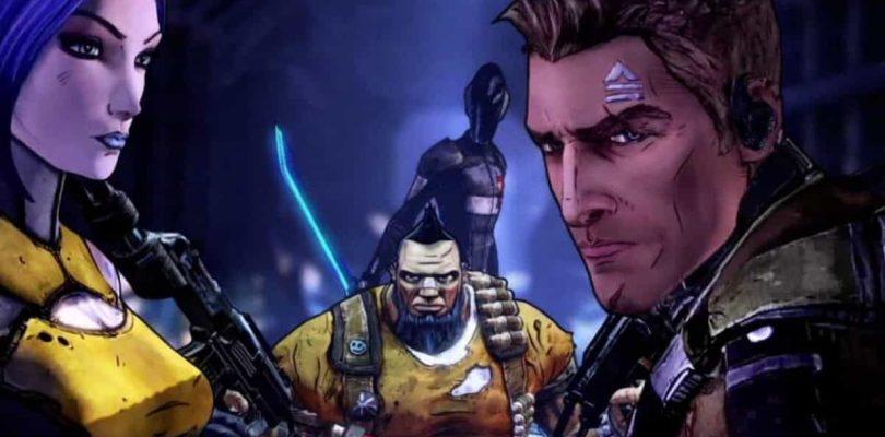 NEWS : Borderlands disponible gratuitement sur Xbox One et Steam