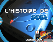 Le carrement retro #5 est disponible sur Youtube !!!