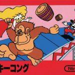 Le SpeedRun Donkey Kong Nes !!!