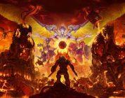 Doom Eternal sur Switch était sur un autre niveau