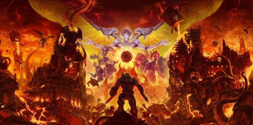 Doom Eternal fait un lancement record pour la franchise