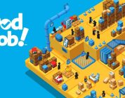Nintendo annonce good Job! pour Switch