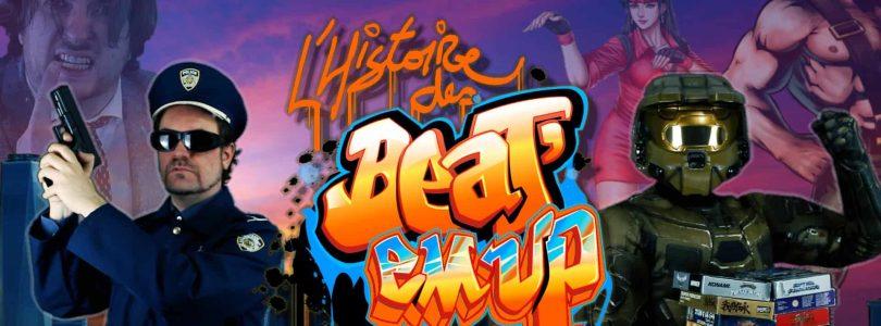 Lord Paddle : L'Histoire des Beat'em up