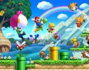 Nintendo prévoit de publier d'anciens et de nouveaux jeux Mario sur la Switch en 2020 pour le 35e anniversaire