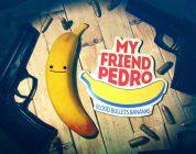 Mon ami Pedro sort le 2 avril sur PS4