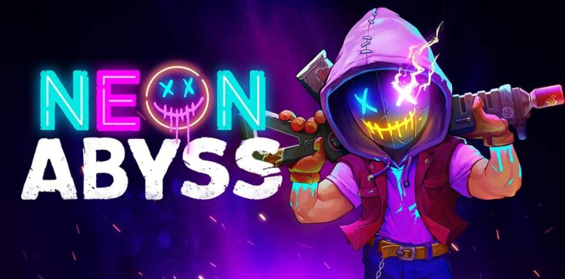 Neon Abyss arrive en 2020 pour Switch, PS4, Xbox One et Steam