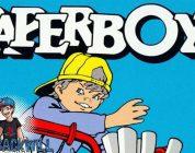Le SpeedRun Paperboy Nes !!!