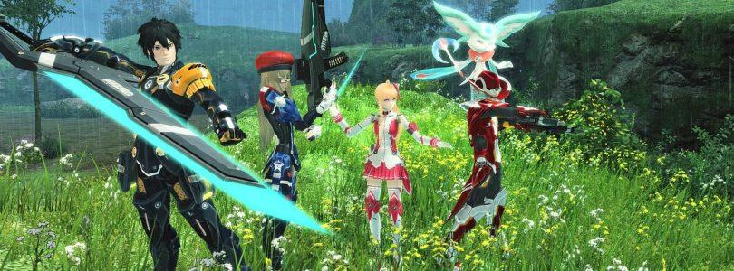 Phantasy Star Online 2 New Genesis ajoute la nouvelle classe Braver