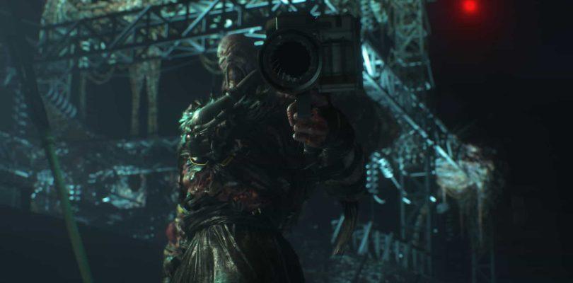 Bande-annonce de Resident Evil 3 Remake concentrée sur Jill Valentine