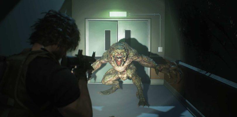 La version physique de Resident Evil 3 Remake pourrait être retardée en Europe