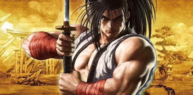 Samurai Shodown débarque sur Windows ce printemps