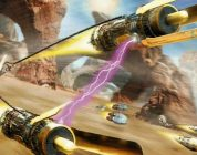 Star Wars Episode I: Racer en route vers PS4 et Switch