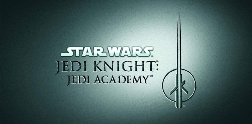 Star Wars Jedi Knight: Jedi Academy maintenant disponible pour Switch et PS4